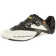 Mavic Cosmic Ultimate II Shoes Unisex White/Black/Black